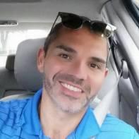 Car selfie one