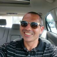 Car Selfie two